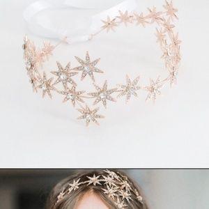 Accessories - Celestial head piece